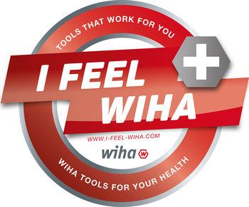 Эргономичные инструменты Wiha рекомендованы врачами-терапевтами