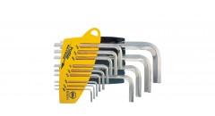 Набор штифтовых ключей в держателе ProStar