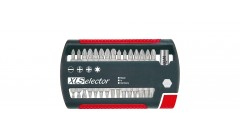 Набор бит XLSelector Standard 25 мм