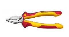Комбинированные пассатижи Professional electric с DynamicJoint® и OptiGrip