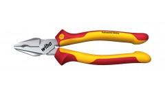 Усиленные комбинированные пассатижи Professional electric с DynamicJoint® и OptiGrip
